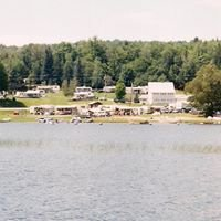 Lakeview Camping Area