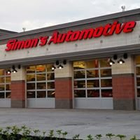 Simon's Automotive Service