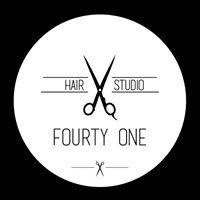 Hair Studio FOURTY One