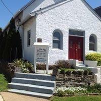 The Historic St. John AME Church