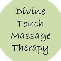 Divine Touch Massage