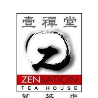 Zensation Tea House