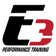 E3 Performance Training