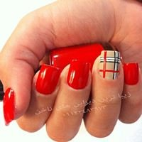 Mona nail
