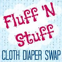 Fluff 'N Stuff Cloth Diaper Swap