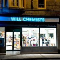 Will Chemists