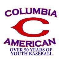 Columbia American Little League Baseball - TN