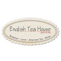 English Tea House