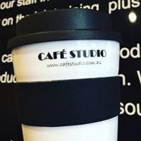 CAFE STUDIO perth