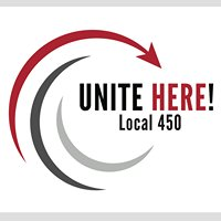 Unite Here Local 450