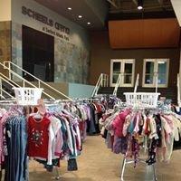 Kidswap Mega Consignment Sales