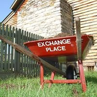 Exchange Place : Kingsport, Tennessee