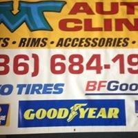 TMT Auto Clinic, Inc.