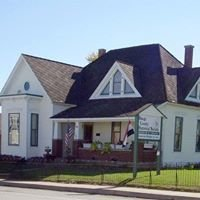 The Osage County Historical Society