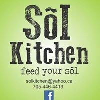 Sol Kitchen