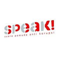 Club SPEAK (Suara Pemuda Anti Korupsi)