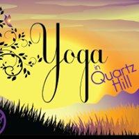 Yoga in Quartz Hill
