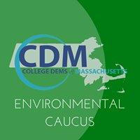 CDM Environmental Caucus