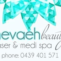 Nevaeh Beauty & Day Spa