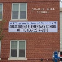 Quaker Hill School