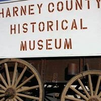 Harney County Historical Museum