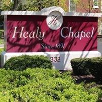 The Healy Chapel