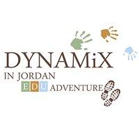 Dynamix in Jordan