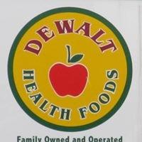 DeWalt's World of Health