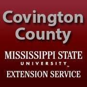 Covington County Extension Service - MSU