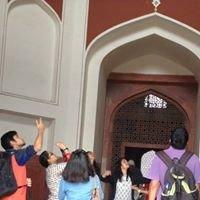 Ashoka University History and Heritage Society
