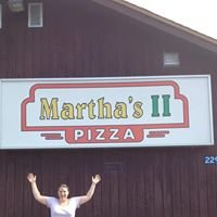 Marthas Pizza 2