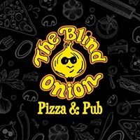 The Blind Onion Pizza & Pub