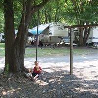 Dressler's Campsites