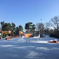 Skatepark Lauf