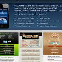 Website Pro Designs