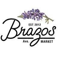 Brazos Avenue Market #2