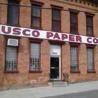 Lusco Paper Company