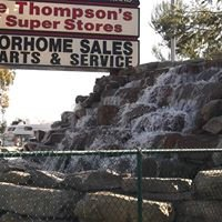 Mike Thompson RV Internet Sales- Fountain Valley, CA