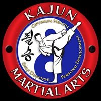 Kajun Martial Arts - Headquarters