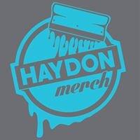 Haydon Merch