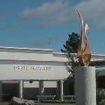 Safford High School