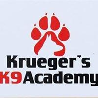 Krueger's K9 Academy