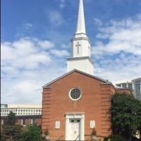 First Presbyterian Church of Arlington