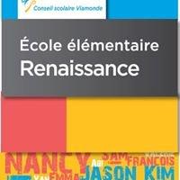 École élémentaire Renaissance
