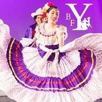 Ballet Folklórico Mexicano de Yale