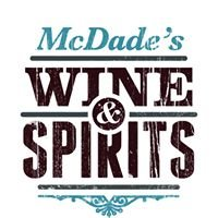 McDades Wine and Spirits