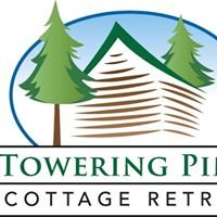 Towering Pines Cottage Retreat