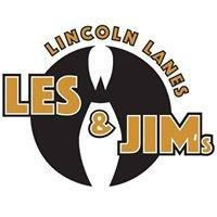 Les & Jim's Lincoln Lanes