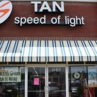Speed Of Light Tan