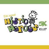 Histio Heroes 5K - Oct 1, 2017